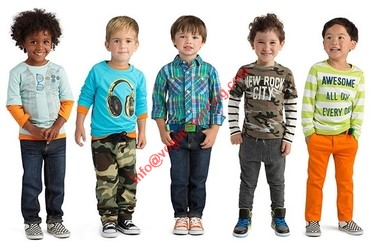 Kids Clothes Manufacturers In Tirupur India Vogue Sourcing