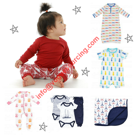 9ece3b3ab Vogue Sourcing - Organic Baby Clothing Manufacturers in Tirupur