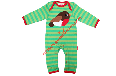 Baby Sleep Suit - Copy