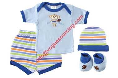 Baby boy clothes t-shirt, pant,hat, bootie - Copy