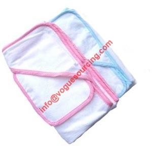Vogue Sourcing-Baby Bath Towel Manufacturers in India,UK