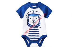 Infant Romper - Copy