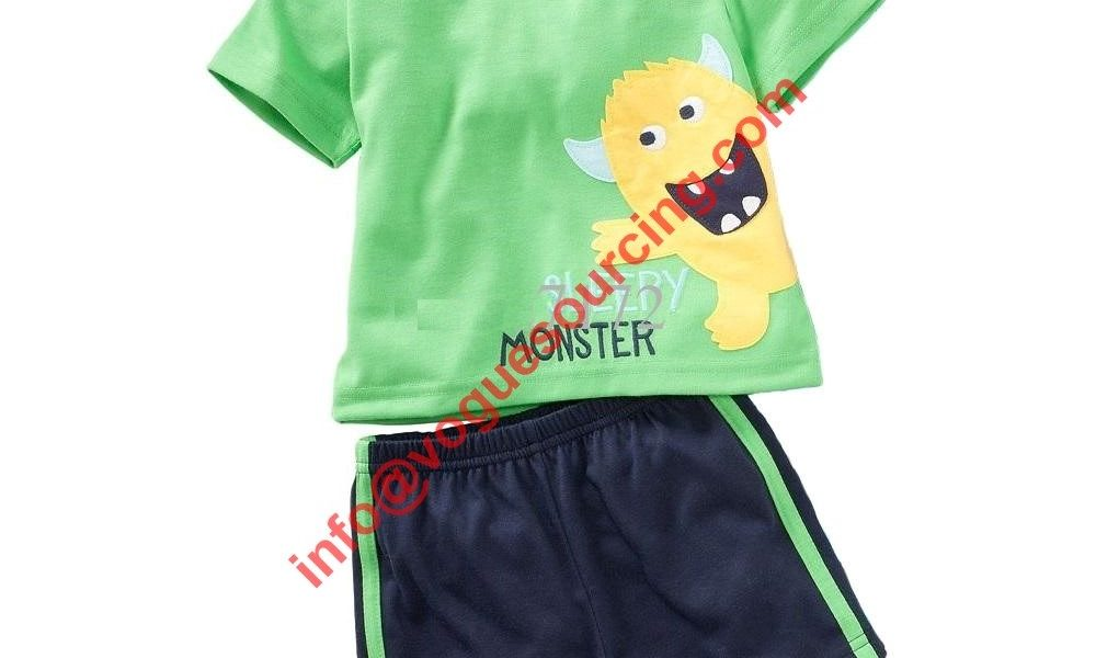 kids clothes manufacturer