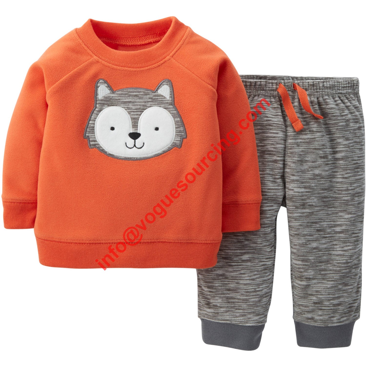 Baby Sweater Pant Clothing Set Manufacturers Exporters Vogue Sourcing