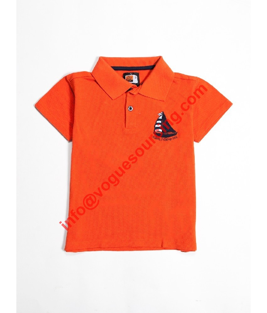 e25c041e0 Vogue Sourcing|Kids Boys Polo T-Shirt Manufacturers in India,UK ...