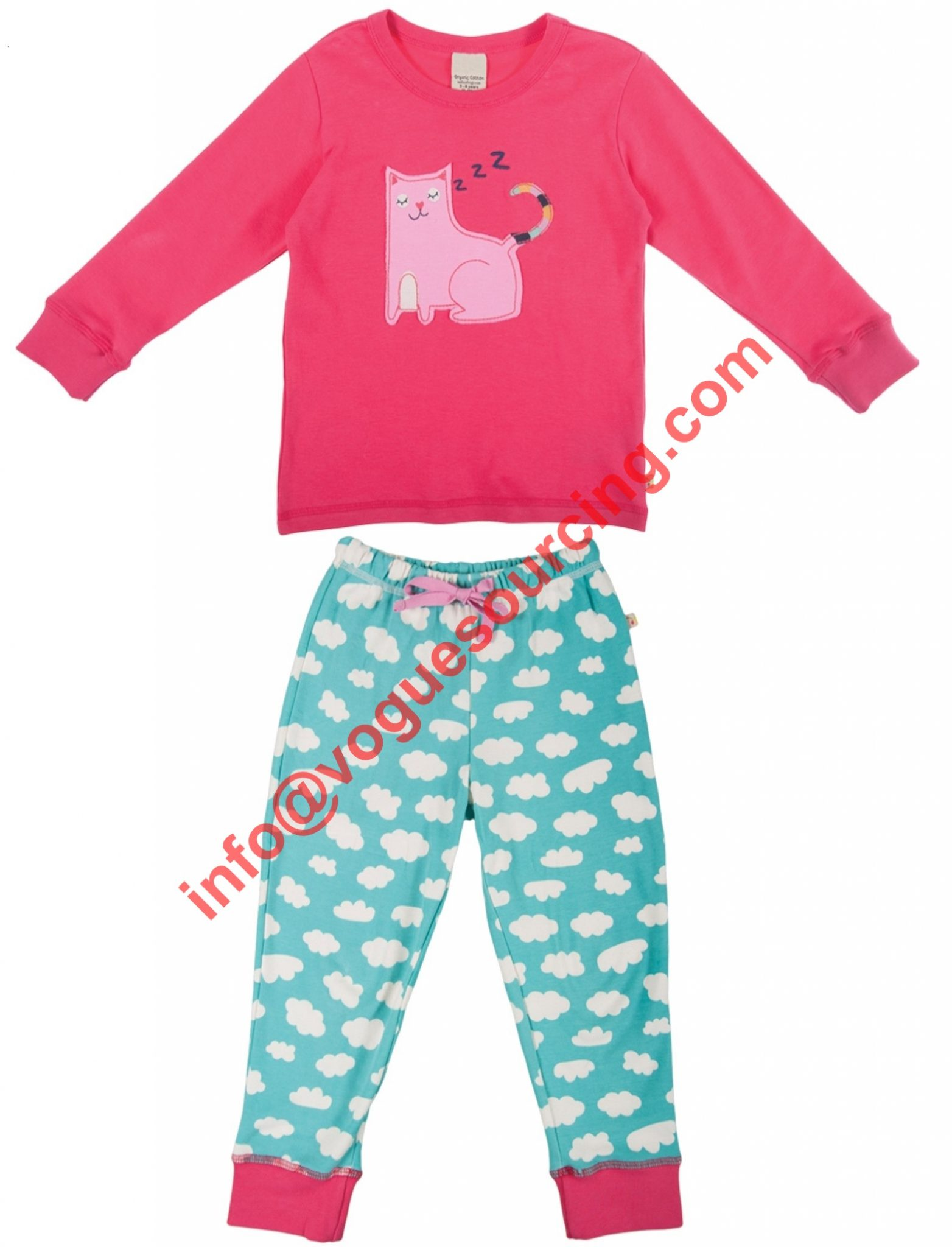 Girls Nightwear Manufacturers in Tirupur India UK Europe USA Canada
