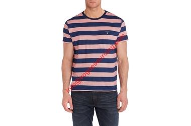 mens-t-shirt-striped-plain-vogue-sourcing