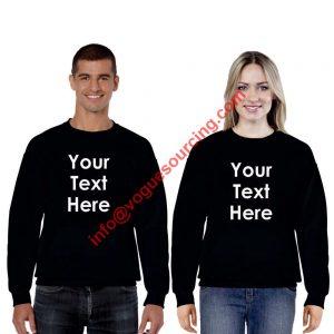 custom-crew-neck-sweatshirt-manufacturers-voguesourcing-tirupur-india