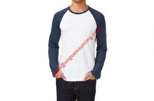 custom-long-sleeve-raglan-t-shirt-voguesourcing-india