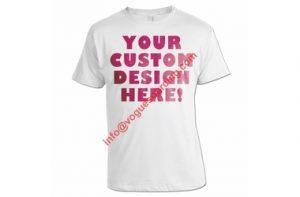 custom-t-shirts-voguesourcing-india