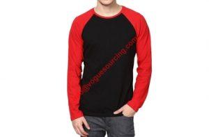 raglan-full-sleeve-tshirt-manufacturers-voguesourcing-tirupur-india