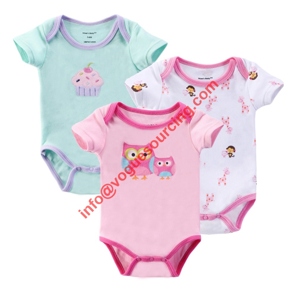 Baby Clothes Manufacturer Supplier And Exporter In