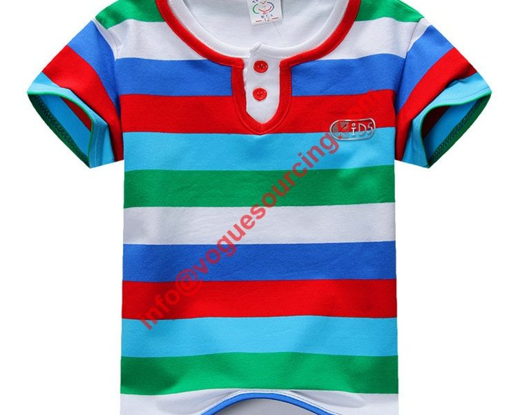 Vogue Sourcing is Kids T-shirt, Tops manufacturer, supplier, exporter in India,UK,Europe,Australia,USA,UAE