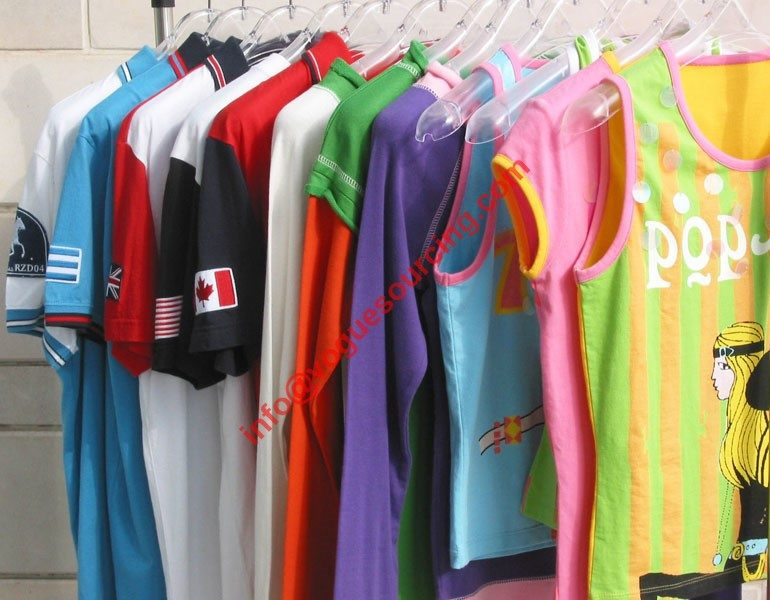 Clothing Exporter