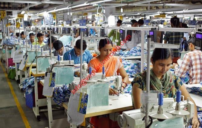 garment exporter