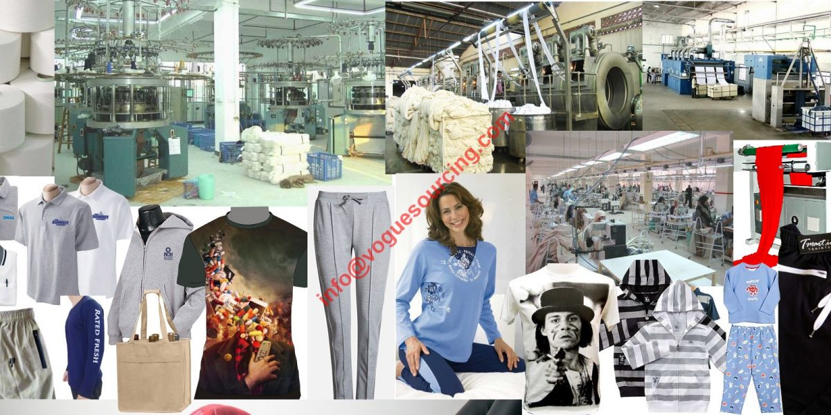 T-Shirt Manufacturer, Polo Shirt Manufacturer, Hoodies Manufacturer, Sweatshirt Manufacturer, Pajamas Manufacturer, Nightwear Manufacturer, Shorts Manufacturer, Pant Manufacturer, Skirt Manufacturer, Uniform Manufacturer