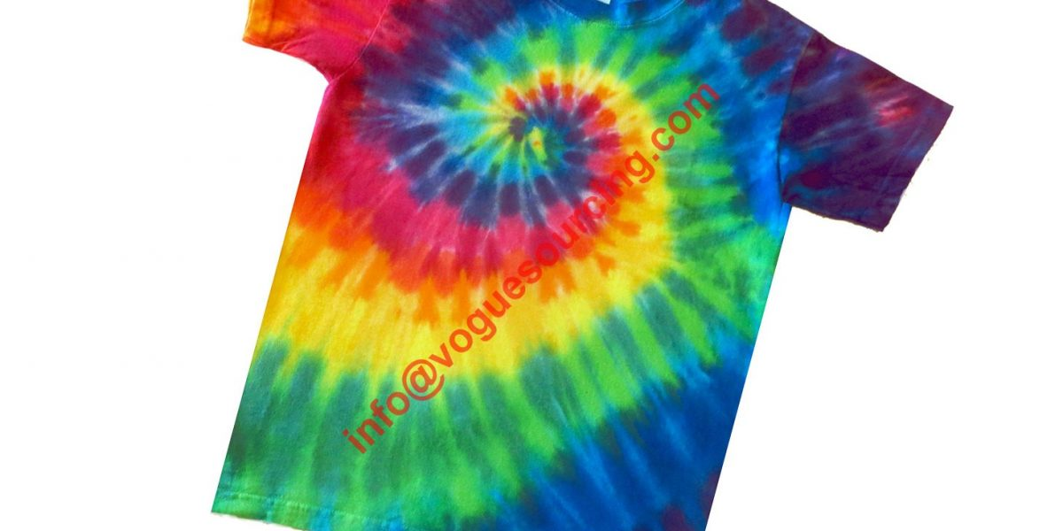 Tie Dye T-Shirt manufacturers-suppliers-exporters-wholesalers-voguesourcing-tirupur-india-europe-uk-usa-uae-australia-canada-dubai-london-paris-berlin-sweden-denmark-spain-italy-france-switzerland